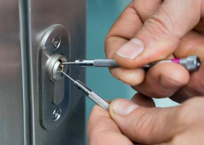 02 riparazione serrature