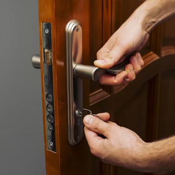 03 - cambio serrature